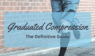 Graduated Compression Socks Header