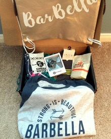November Barbella Box