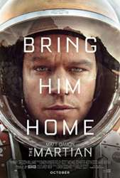Movie Review - The Martian