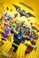 Movie Review - The LEGO Batman Movie