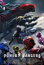 Movie Review - Power Rangers