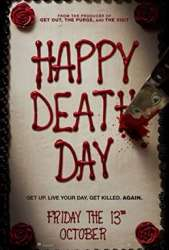 Movie Review - Happy Death Day