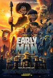 Movie Review - Early Man