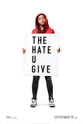 Movie Review - The Hate U Give
