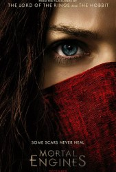 Movie Review - Mortal Engines