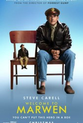 Movie Review - Welcome to Marwen