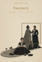 Movie Review - The Favourite