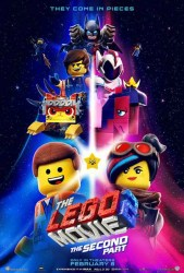 Movie Review - The Lego Movie 2: The Second Part