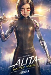 Movie Review - Alita: Battle Angel