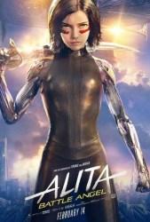 Movie Review - Alita: Battle Angel