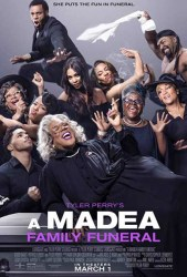 Movie Review - A Madea Family Funeral
