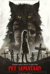 Movie Review - Pet Sematary
