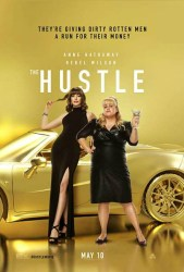 Movie Review - The Hustle