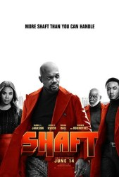 Movie Review - Shaft