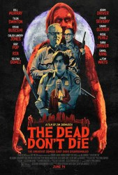 Movie Review - The Dead Don't Die