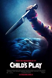 Movie Review - Child's Play