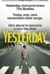 Movie Review - Yesterday