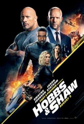 Movie Review - Fast & Furious: Hobbs & Shaw