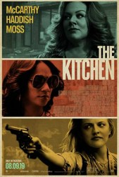 Movie Review - The Kitchen