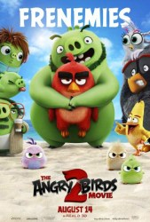 Movie Review - The Angry Birds Movie 2