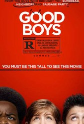 Movie Review - Good Boys