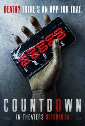Movie Review - Countdown