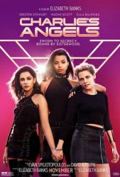 Movie Review - Charlie's Angels