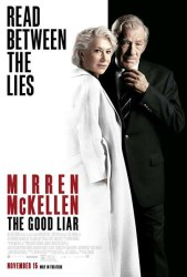 Movie Review - The Good Liar