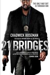 Movie Review - 21 Bridges