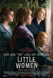 Movie Review - Little Women