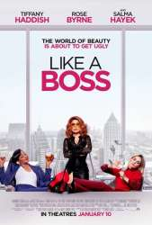 Movie Review - Like a Boss