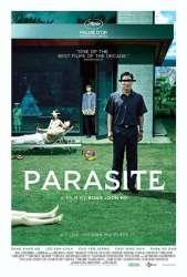 Movie Review - Parasite