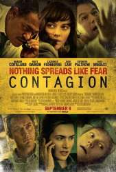 Movie Review - Contagion