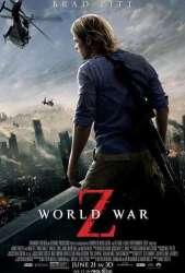 Movie Review - World War Z