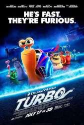 Movie Review - Turbo