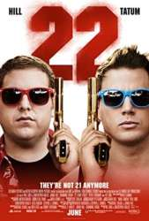 Movie Review - 22 Jump Street