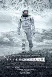 Movie Review - Interstellar