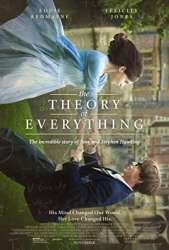 Movie Review - The Theory of Everything