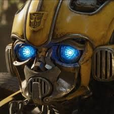 Bumblebee is back