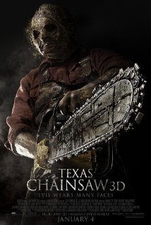 TexasChainsaw3D
