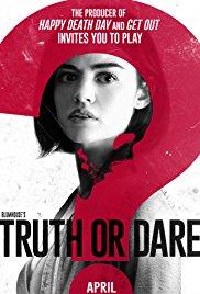 Truth or dare pee