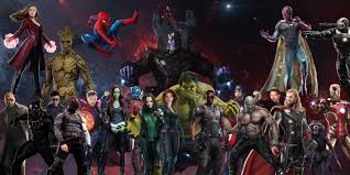 9ffbae19866 Some characters  whereabouts from the immensely popular Avengers – Infinity  War aren t shown by the end of the movie