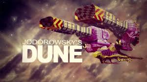 jodorowksy dune