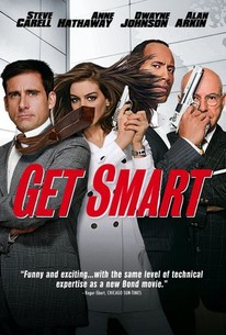 get smart movie
