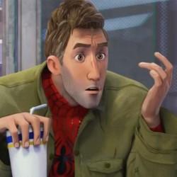 The Voice Actors of Spider-Verse -