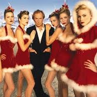 bill nighy singing about christmas in love actually.