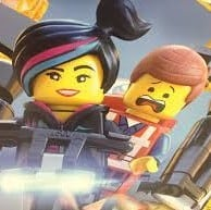 the lego movie, chris pratt, everything is awesome song