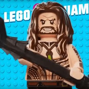 LEGO2 - Aquaman