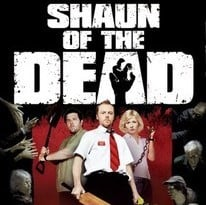 shaun of the dead does don't stop me now by queen
