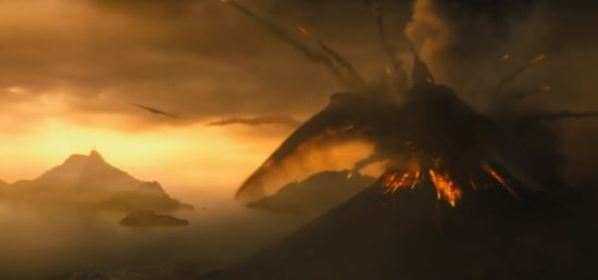 godzilla rodan king of the monsters